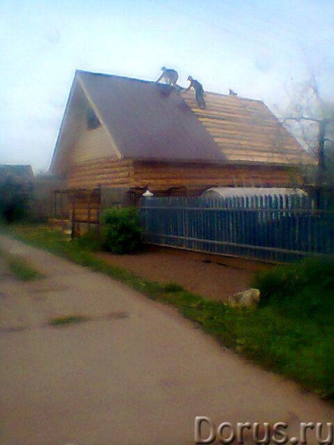 Плотники без посредников - Строительные услуги - Строительство из дерева домов, бань, фундамент, кры..., фото 2