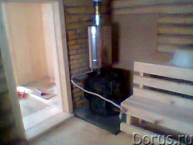 Плотники без посредников - Строительные услуги - Строительство из дерева домов, бань, фундамент, кры..., фото 6